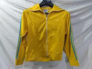 ADIDAS Yellow Jacket