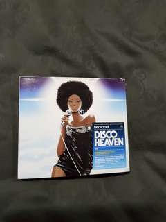 Hed Kandi 93 Disco Heaven (2CDs)