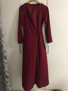 Uniqlo x Hana Tajima Dress for Rent
