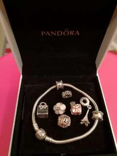 🚚 Pandora Bracelet - fast deal