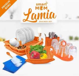 Smart Mom Lamia