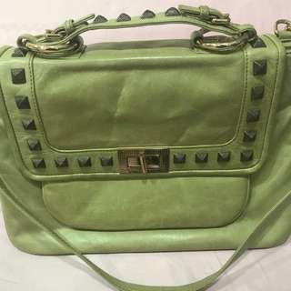 Authentic Rebecca Minkoff Covet Cameo Lelong RM100 only!!
