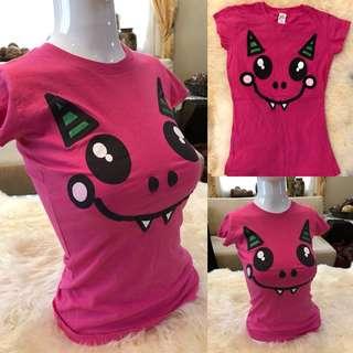 cute top/ tee/ shirt