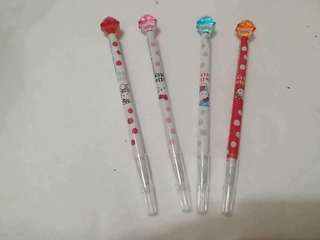 Hello Kitty Sign Pen