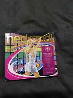 Hed Kandi 63 Disco Kandi (2 CDs)