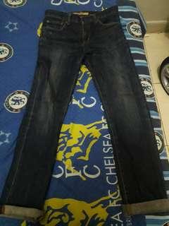 Uniqlo Jeans S-001