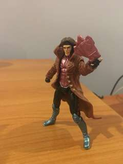 Marvel X Men Origins Wolverine: Gambit 3.75