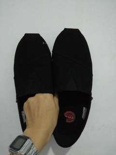 Sepatu Wakai no ori