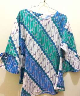 BATIK SOLO PRELOVED
