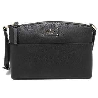 Kate Spade Millie Groved Sling Bag Premium