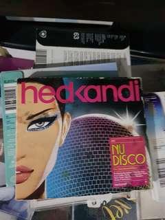 Hed Kandi: Nu Disco (2 CDs)