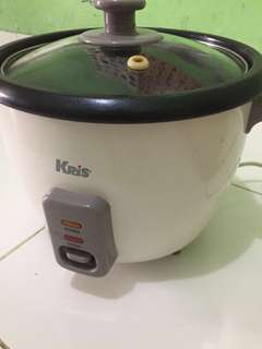 Kris Rice Cooker 0,3L