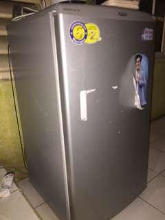 Freezer utk ASI Merk Aqua AQF - S4 4 Rak