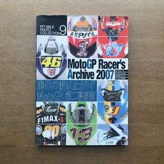 Pit Walk Photo Collection 9 - Moto GP Racer 2007