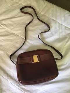 Ferragamo sling