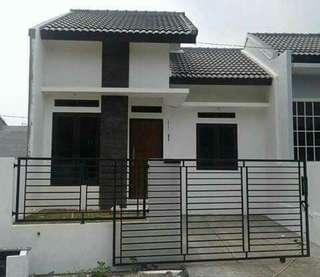 Renovasi rumah n finishing