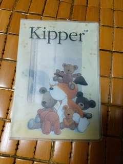正版Kipper絕版passport holder特區護照証件套2004年