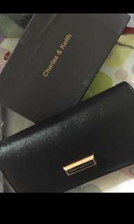 DOMPET CHARLES AND KEITH FREE Dustbag