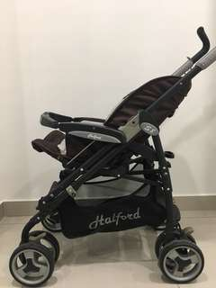 Baby Stroller(Used)
