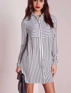 U.S polo dress