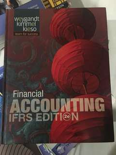 Financial Accounting IFRS Edition WILEY
