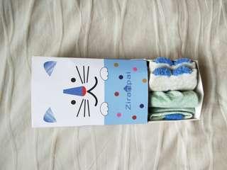 Brand new socks gift set