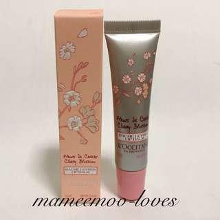 BN L'occitane Fleurs de Cerisier Cherry Blossom Lip Balm