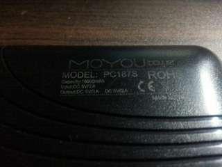 MOYOU 18000mAh Powerbank