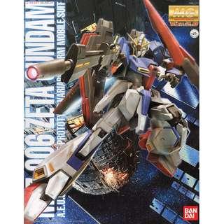 Z Gundam Ver.2.0 (MG)