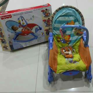 Baby Rocker - Fisher Price - Selling Cheap