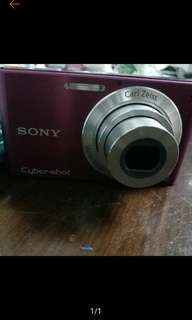 🚚 Sony 數位相機