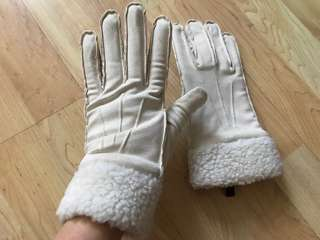 Lady Winter Glove