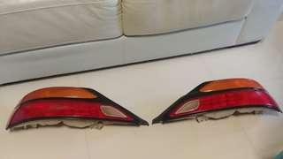 S15尾燈