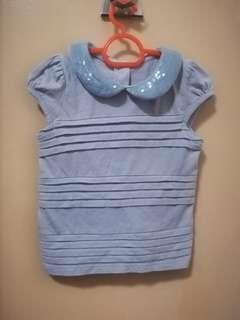 Mothercare 9-12months shirt