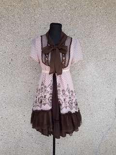 Axes Femme 2in1 Pretty Dress
