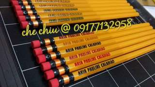 Personalized Pencil Ver. 2.0