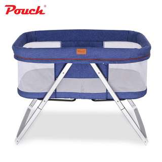 Pouch Baby Bed