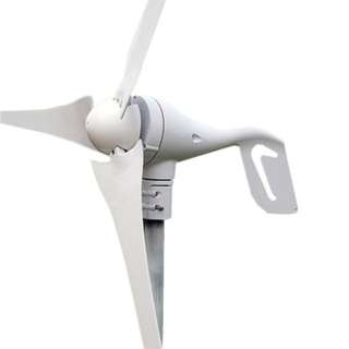 Windmill turbine 600w, 3 PCS blades 12V/24V