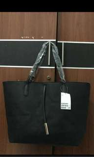 PROMO NEW TAS HNM ORIGINAL 100% TOTEBAG