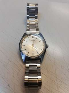70-s Tomony Mechanical Manual Wind like Seiko, Citizen, Orient, Rado, Casio, Tissot, Omega, Oris, Bulova
