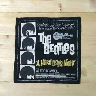 The Beatles Saputangan Original