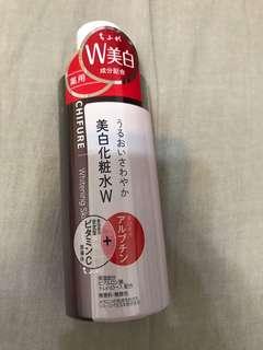 🚚 日本chifure美白化妝水