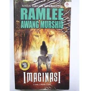 Imaginasi by Ramlee Awang Murshid