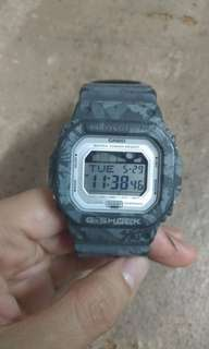 Casio G-Shock [GLX-5600F]
