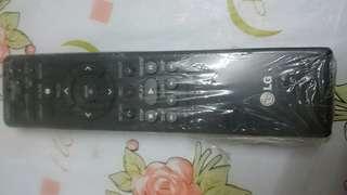 Lg dvd 硬盤錄影機 遙控器