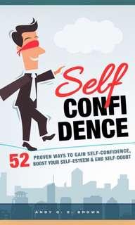 Self Confidence (ebook)