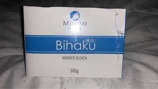 Bihaku Instock!