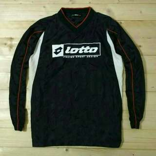 Lotto Kaos Panjang Training