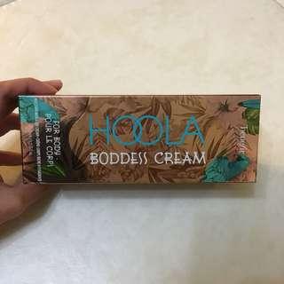 Hoola Boddess Cream (Limited Edition)