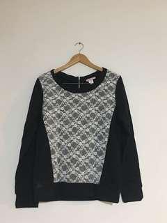(PRELOVED) Pullover